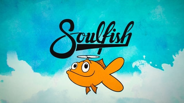 Soulfish Animation