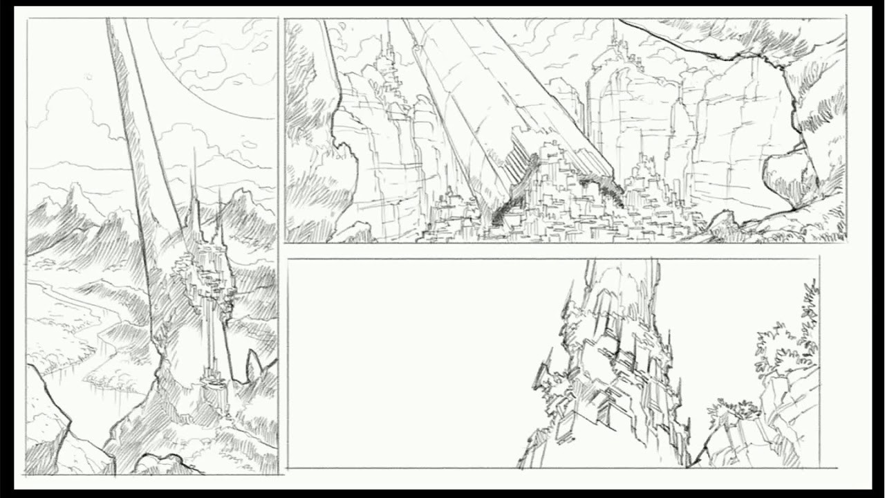 sketch # 4