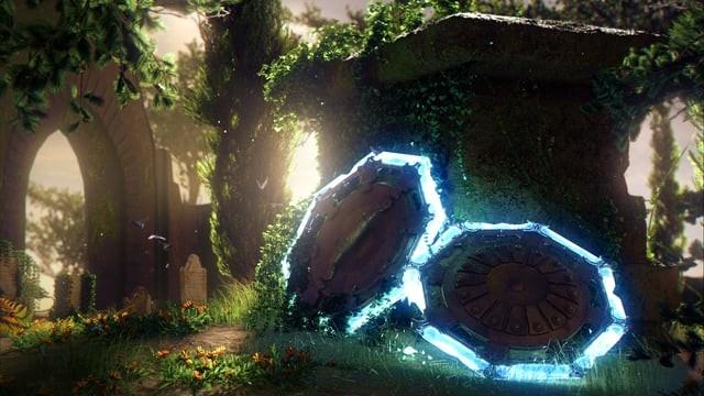 Crystal Shield