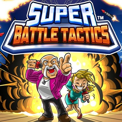 Super Battle Tactics