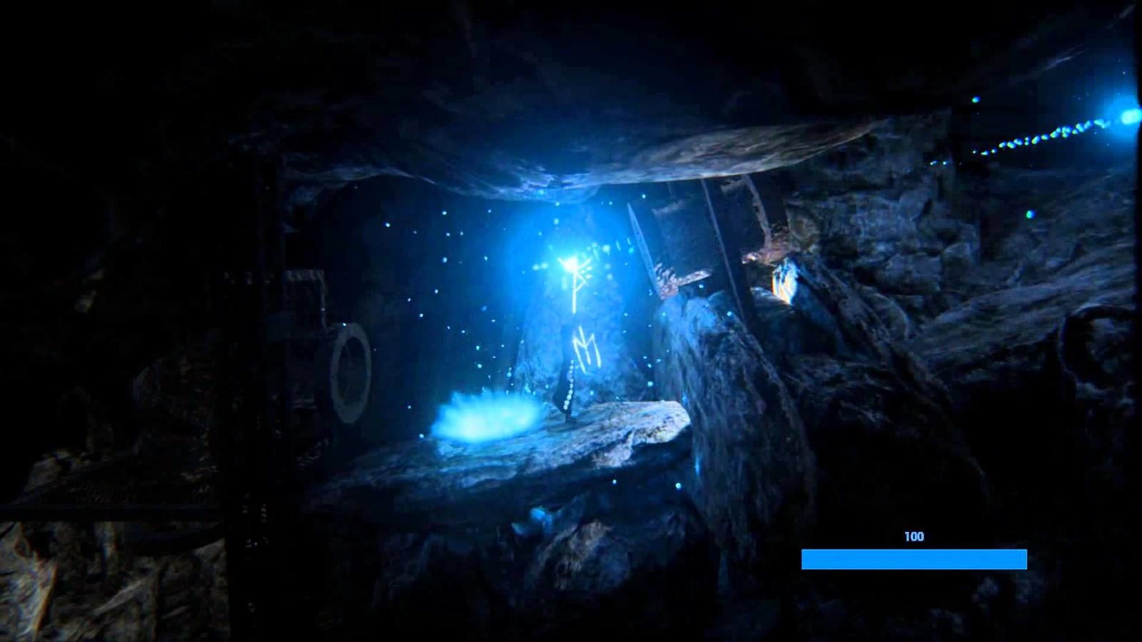 Advanced Game Development Project - Ekko