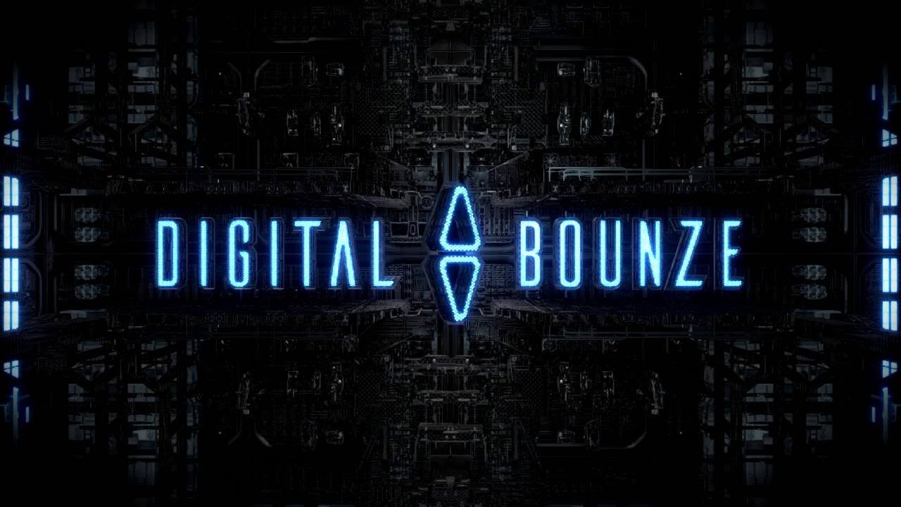 DIGITAL BOUNZE