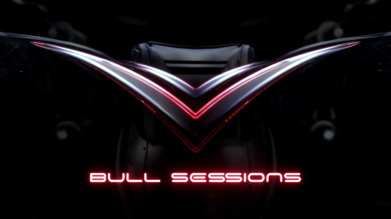 LOUDAN BullSessions