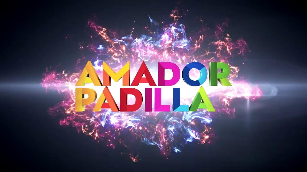 AMADOR PADILLA ShowMan