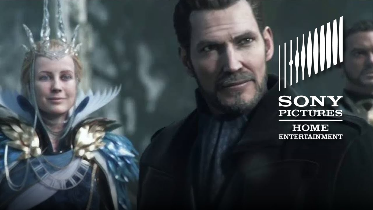 Kingsglaive : Final Fantasy XV - Unit Image