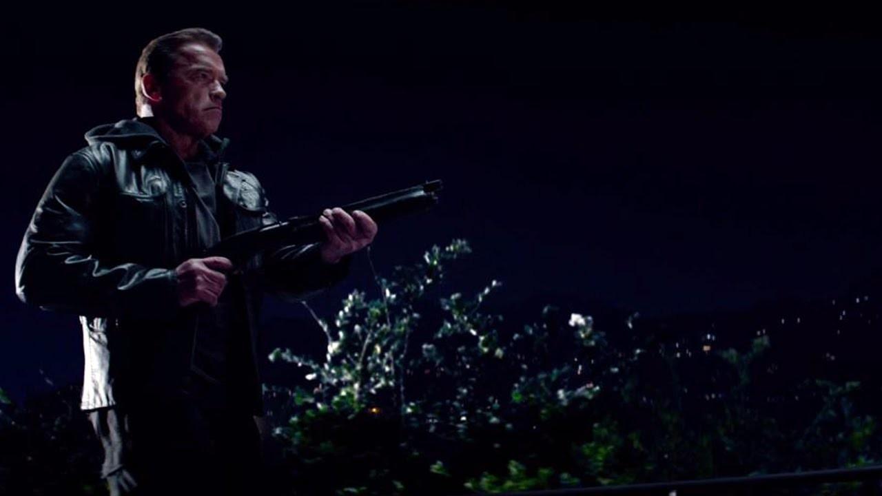 Terminator Genysis - MPC