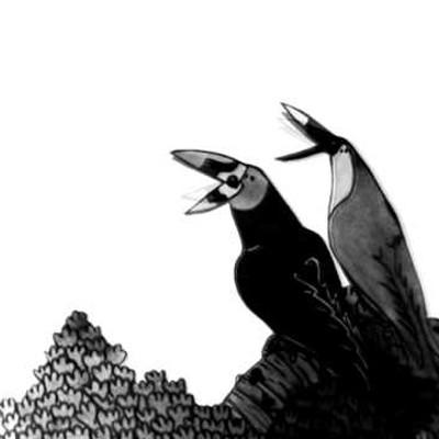 Rires d'oiseaux (essai)