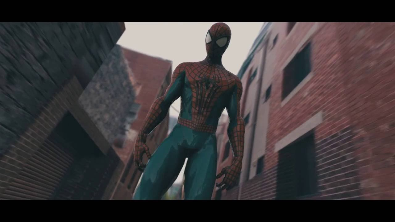 Spider-Man   Rebirth