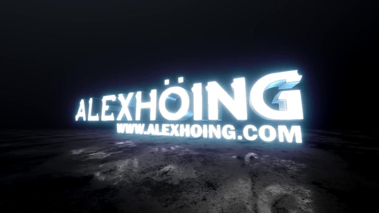 ALEX HOING