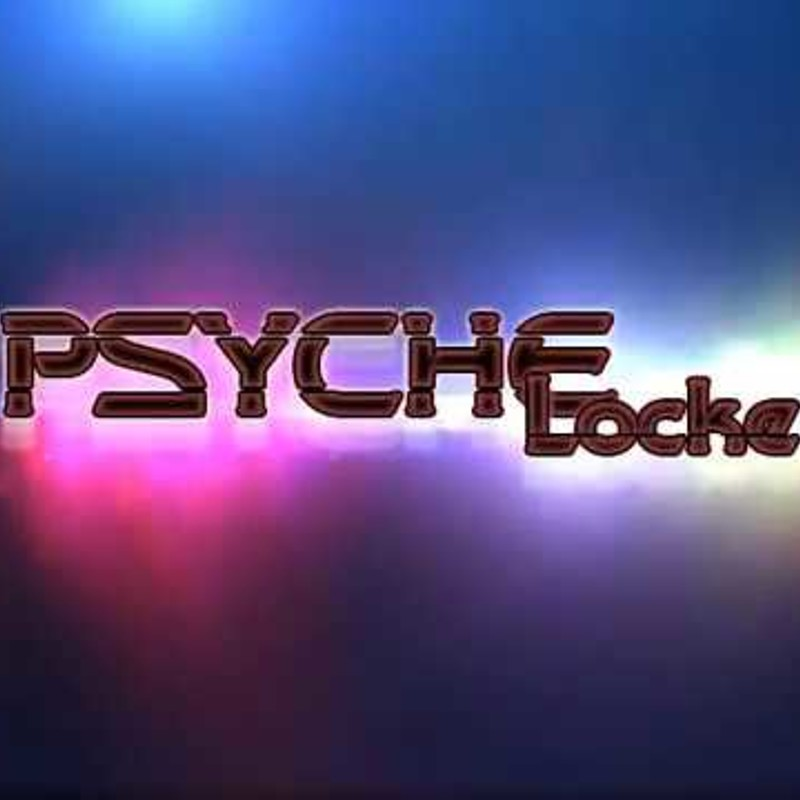 PSYCHE Locke - Launch Trailer