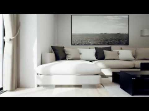 Apartment design | animation