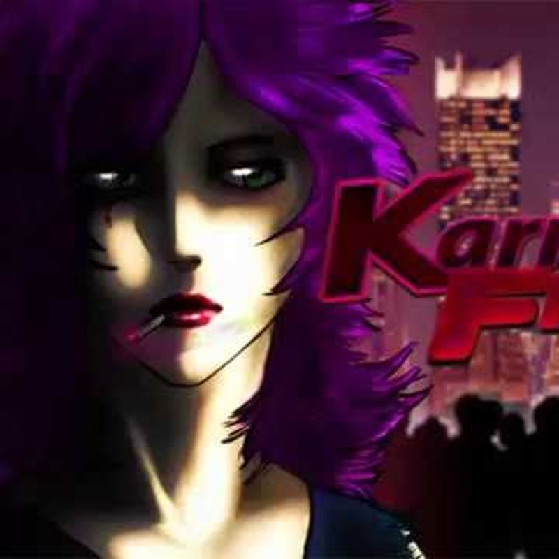 Karma Flow - English Trailer