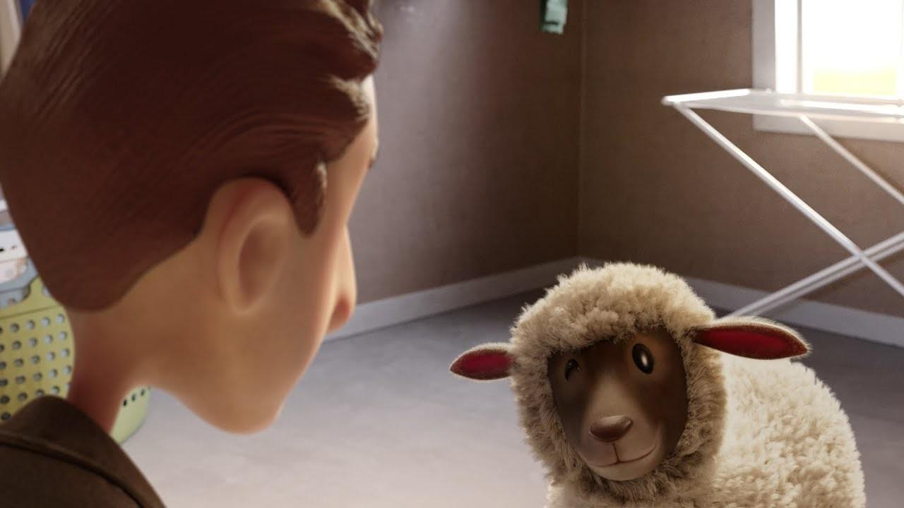 Ulvang -  sheep