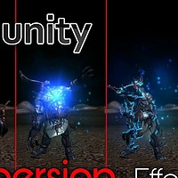 ArtStation - Unreal Engine Thanos Disintegration in Niagara, Asif Ali