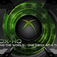 ArtStation - Axon SuperNova UX - UnleashX UI Skin for Xbox, Myke Wills