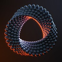 ArtStation - C4D Flag Looping with Cloth - Cinema 4D Tutorial (Free