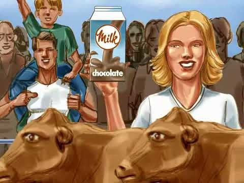 Animatic for Ontario Dairy Farmers
