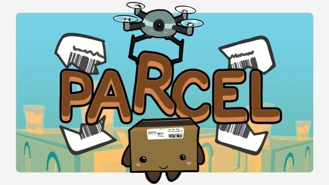 Parcel - 3D Unity - Game Jam