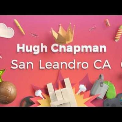 Hugh chapman hqdefault