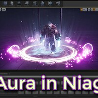 ArtStation - Unreal Engine Thanos Disintegration in Niagara, Asif Ali