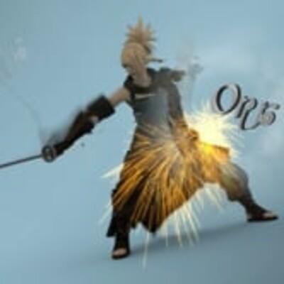 cb0   - Final Fantasy XIV Enemy Concept