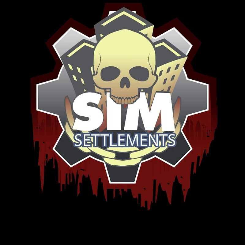 Sim Settlements Conqueror Logo