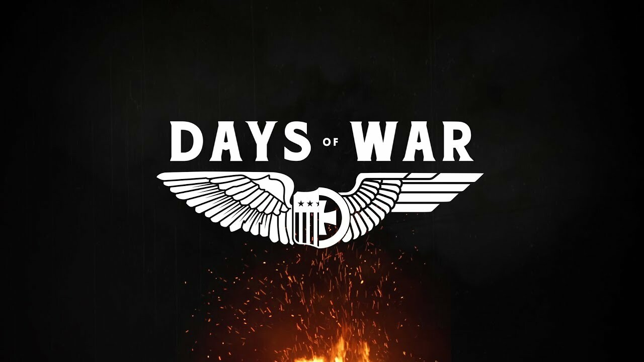Days of War Trailer