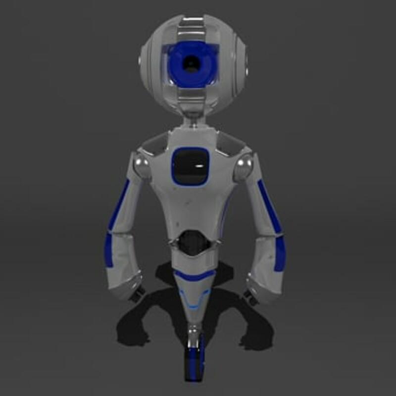 Maya Modeling Projects