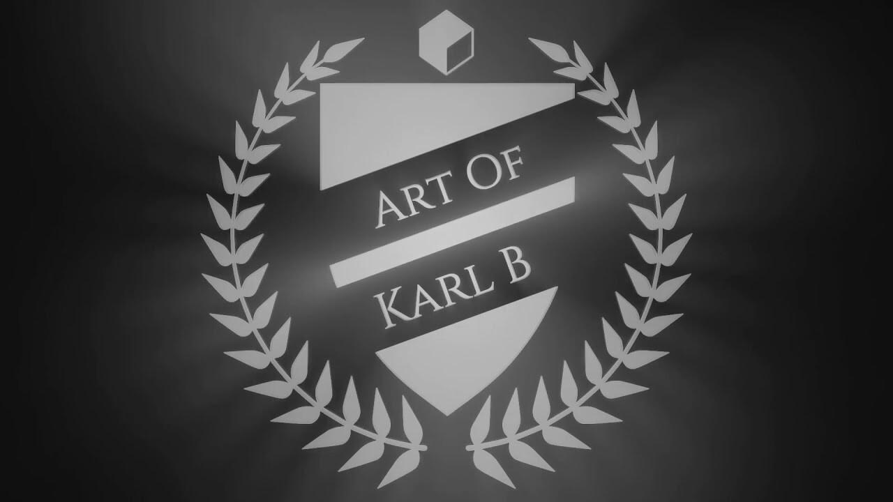 ArtOfKarlB Logo