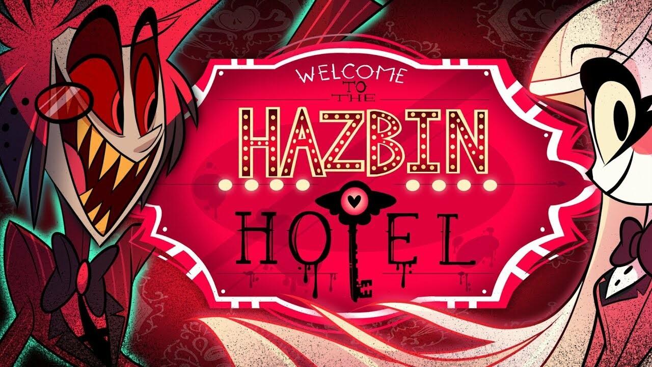 24+ Hazbin Hotel Wallpaper Husk Background