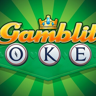 Gamblit Poker game play reel