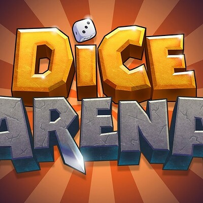 Gamblit's Dice Arena game play reel
