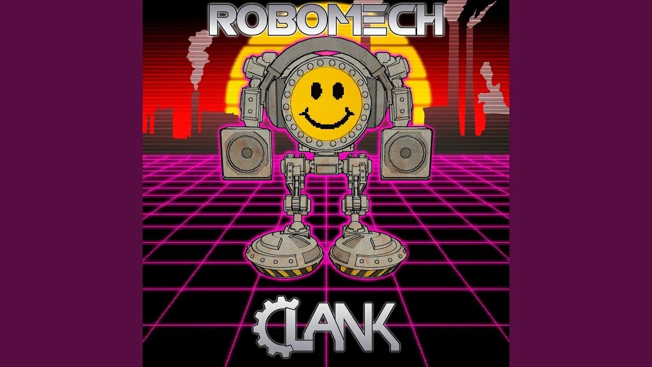 Robomech