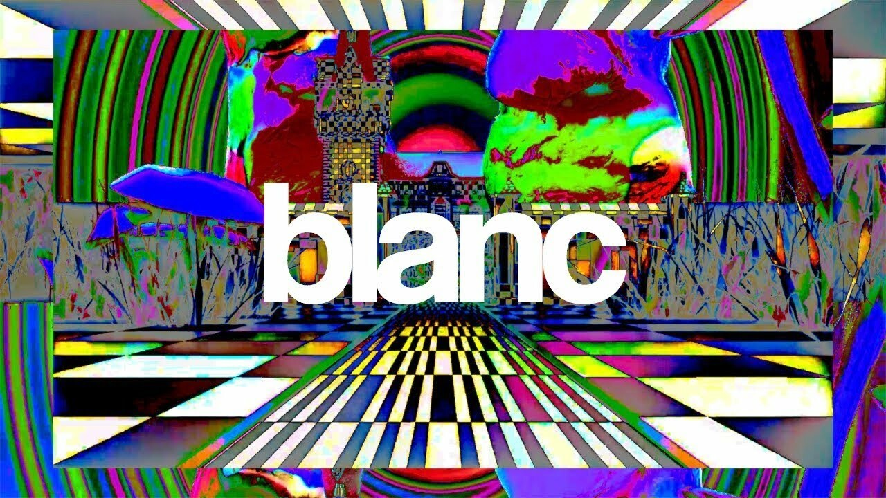 Blanc Animation
