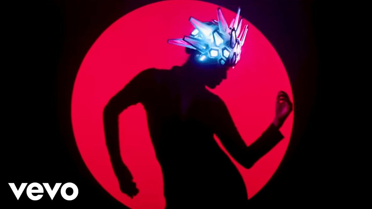 Jamiroquai - Music Videos (Editing)