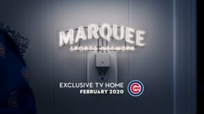 Marquee Sports Network - Bedtime