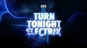 Absolut - Electrik