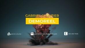 Demoreel - Winter 2020
