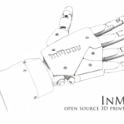 InMoov Visualization