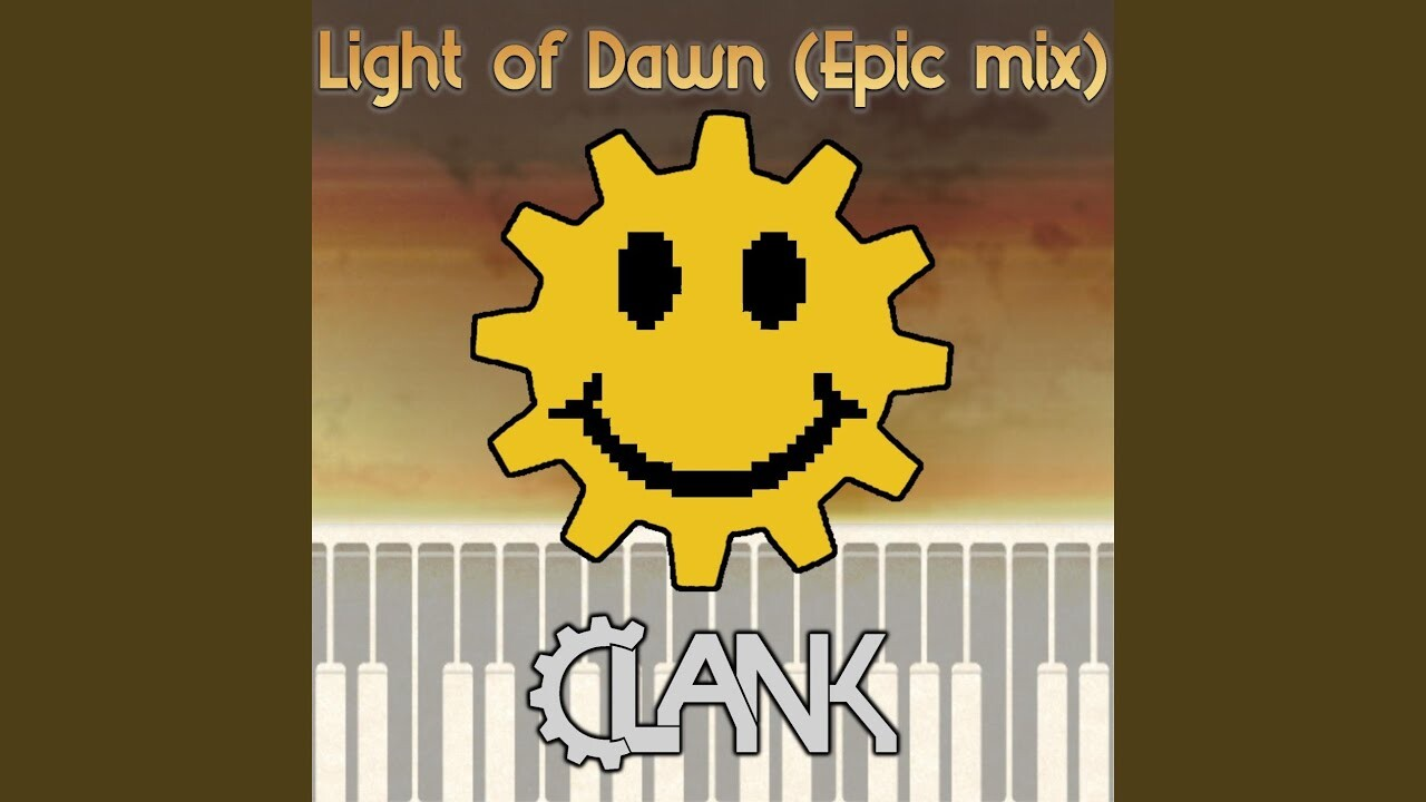 Light of Dawn (Epic mix)