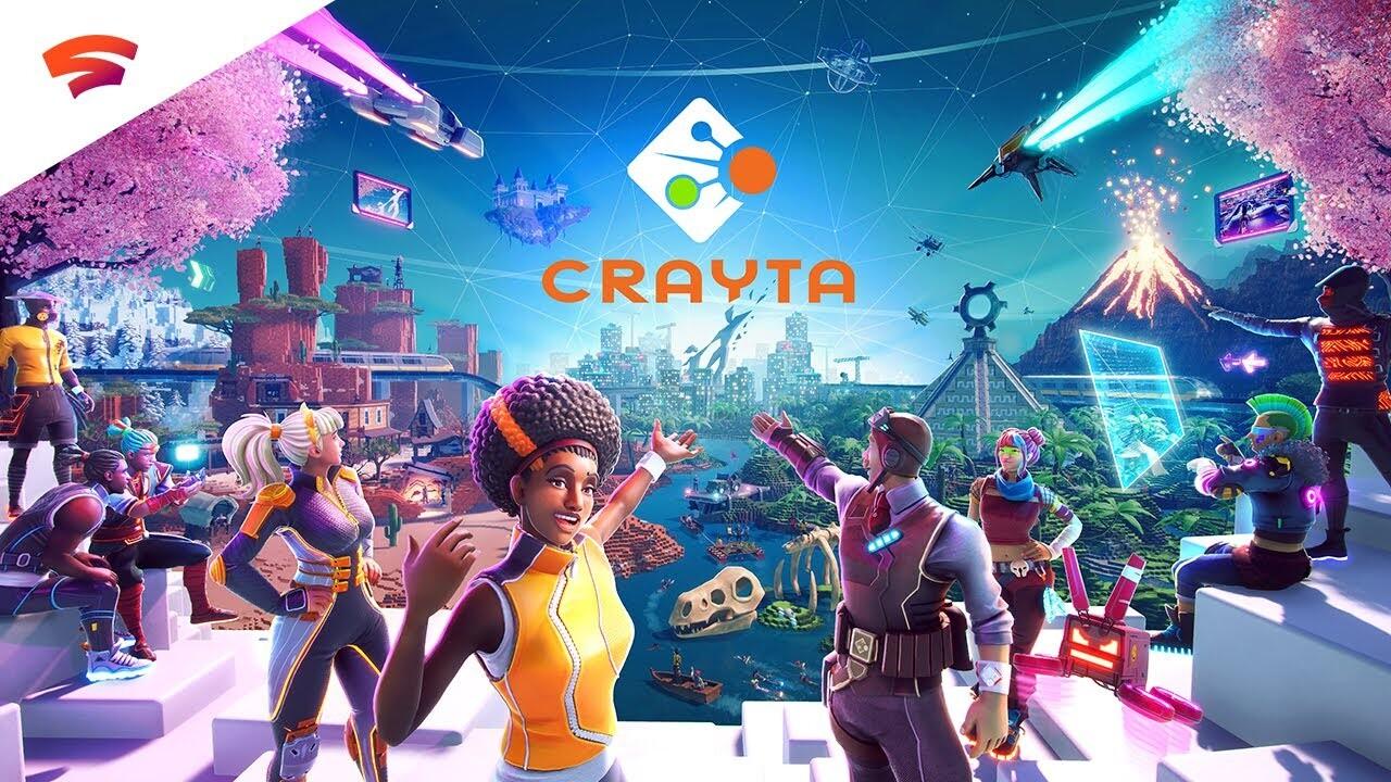 Crayta-Props