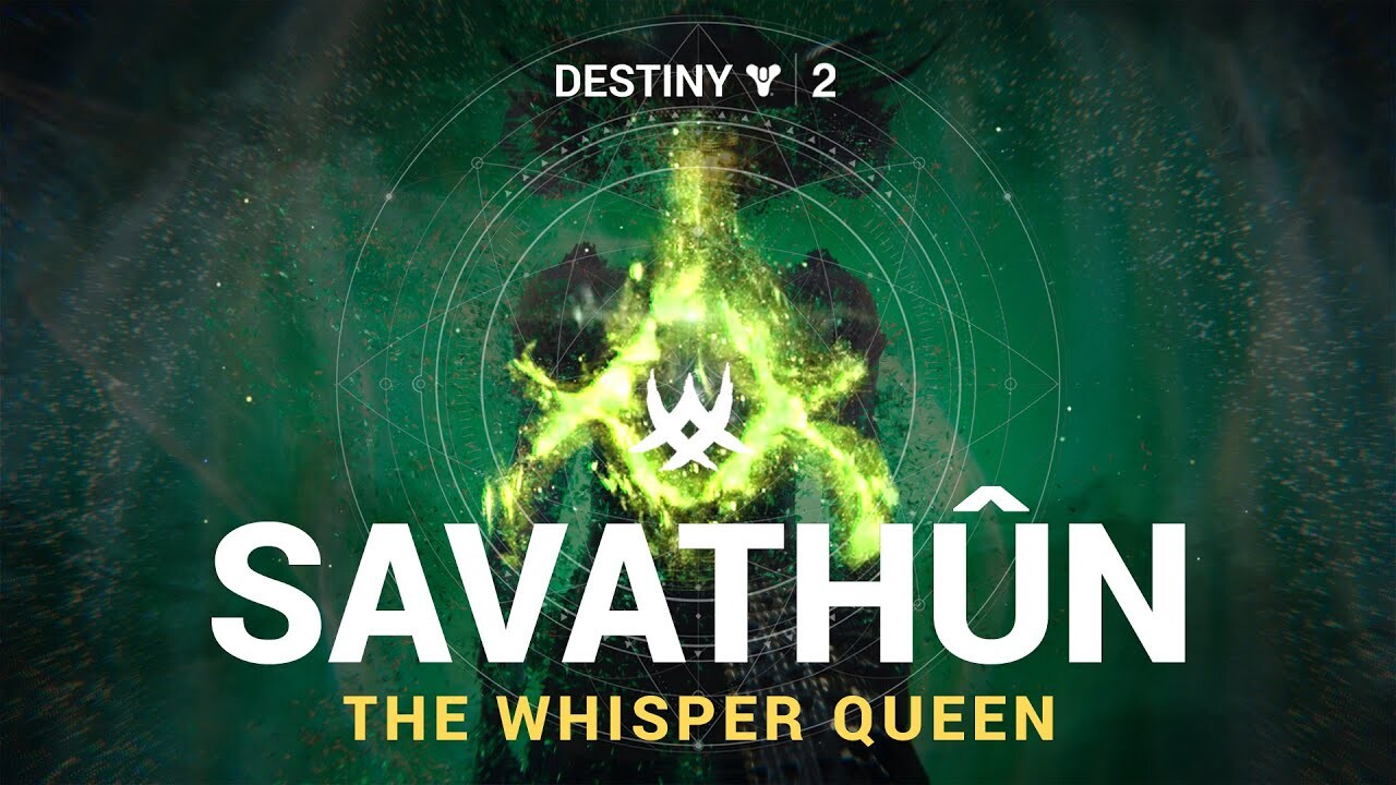 The Whisper Queen