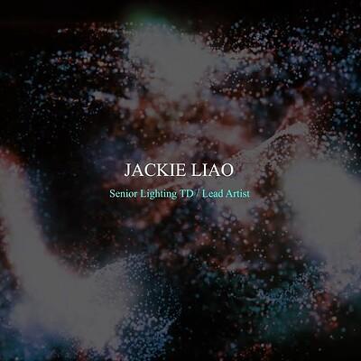 Jackie liao maxresdefault