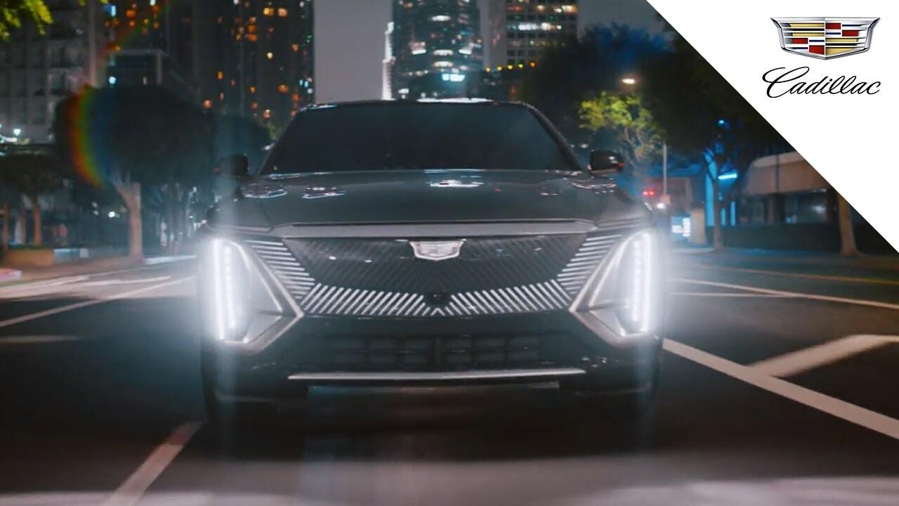 Cadillac - Lighting the Way