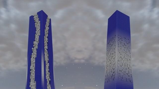 Procedural Modelling: Tower Concept In Blender