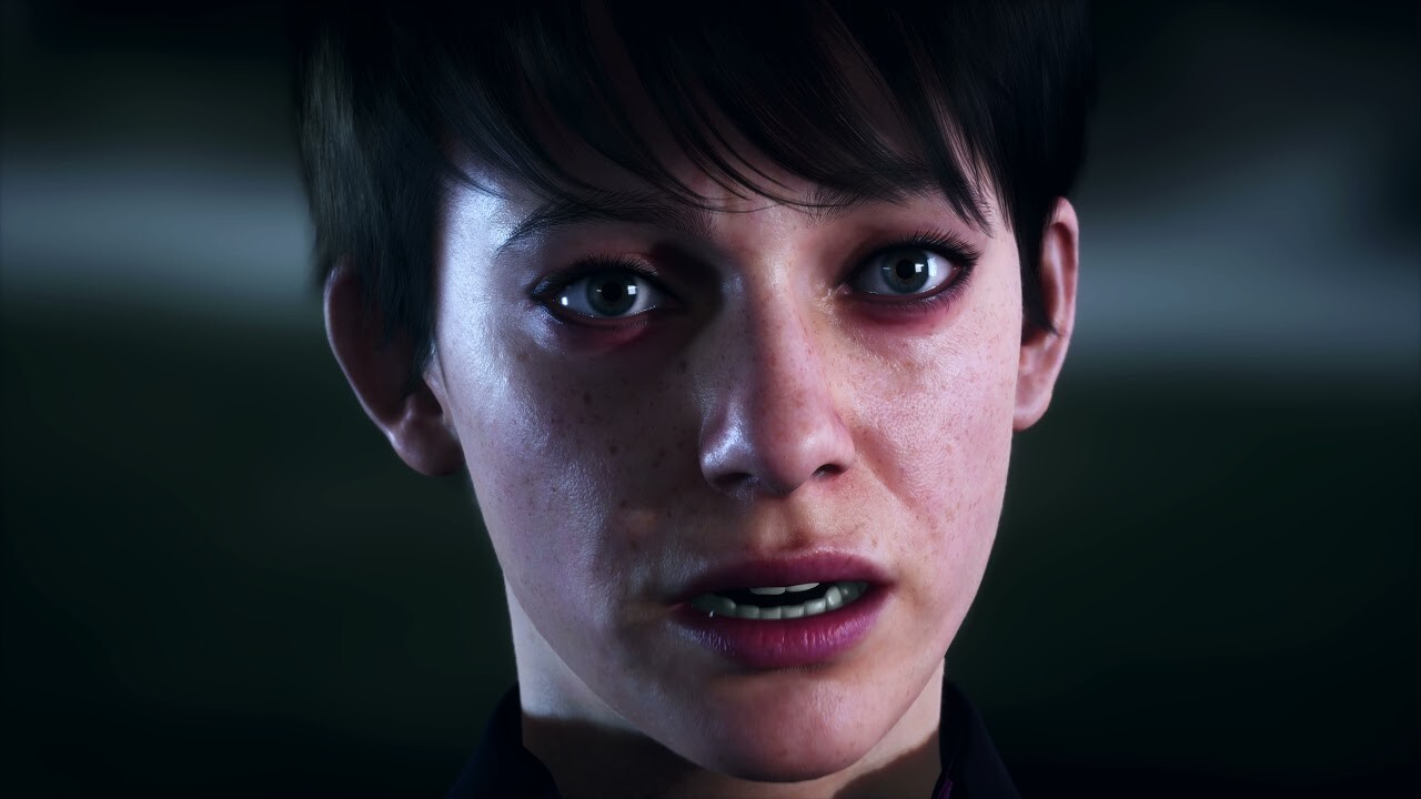 Love Death + Robots Homage - Unreal Engine MetaHuman and IClone