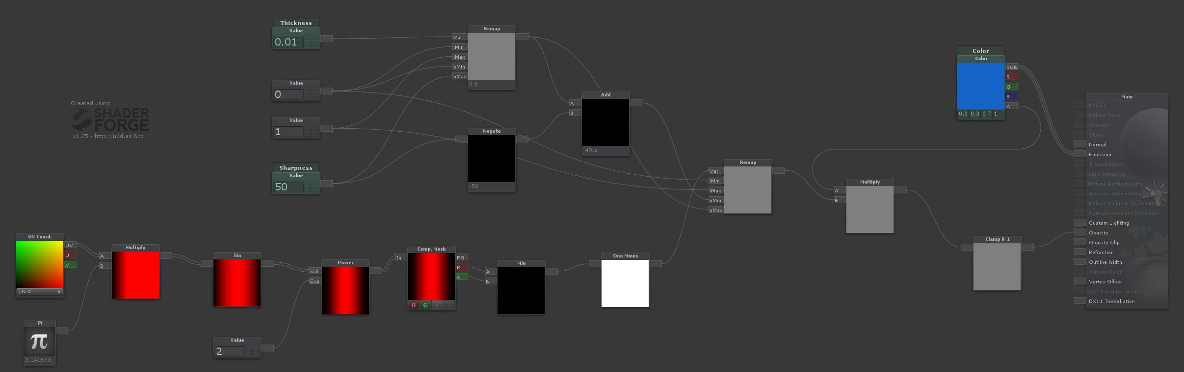 Gemütlich Wireframe Textur Ideen - Schaltplan Serie Circuit ...
