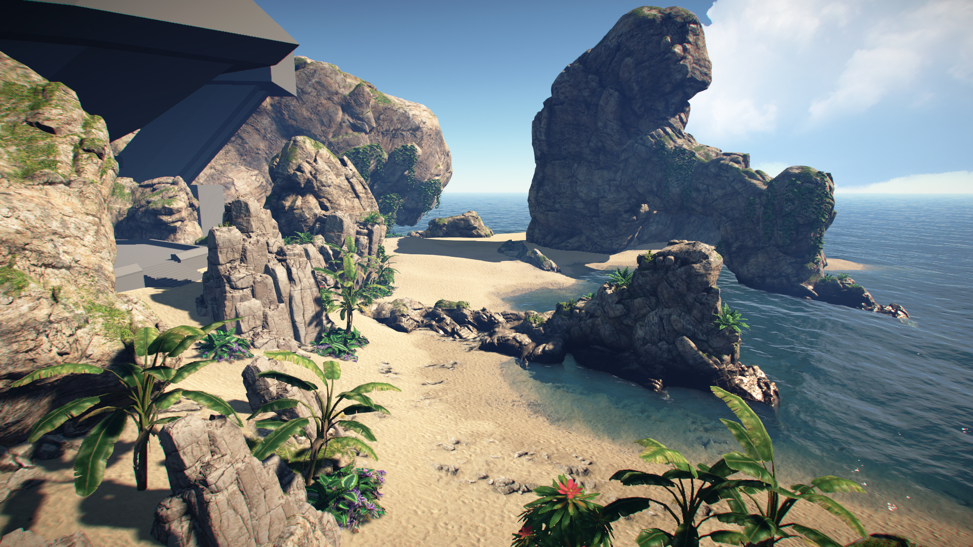 Mike Cook - Unity Realtime Ocean Shader