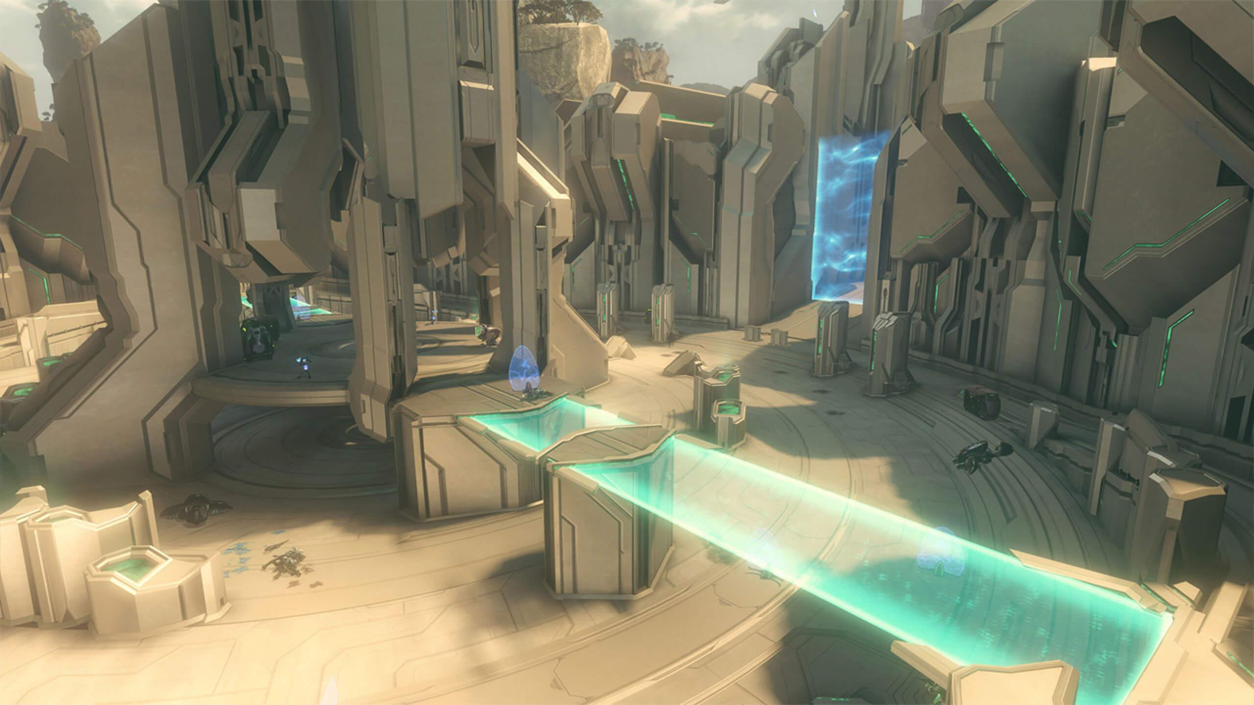 φωτοσυμπαίκτη Halo 4 EP 1 βγαίνω με τον δικηγόρο διαζυγίων μου.