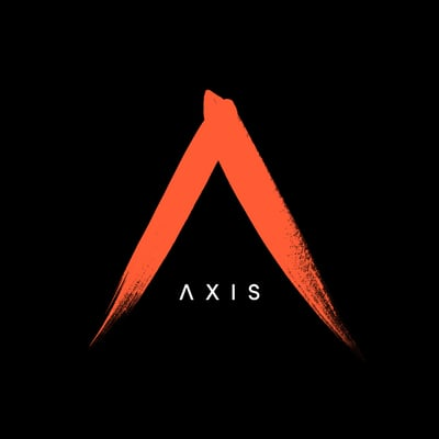 Axis broadcast logo
